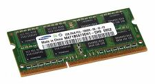 SAMSUNG 2 GB DDR3-1333 MHZ (PC3-10600U) 2GB DDR3-1333 MHZ LAPTOP RAM MEMORY MODU