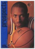 MINT Kobe Bryant Rookie 1996-97 Upper Deck SP Premier Prospects #134 RC Lakers