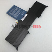 New Battery for Acer Aspire S3 ASS3 Ultrabook AP11D3F AP11D4F MS2346 KB1097