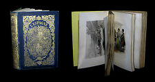 [Cartonnage ESPANA MADRID BARCELONA MURCIA ZARAGOZA] Voyage Espagne et Portugal.