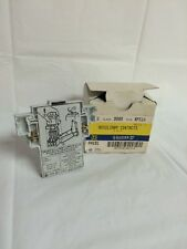 SQUARE D 9999MPX10 SER A AUXILIARY CONTACTS 2 N.O. ***NIB***