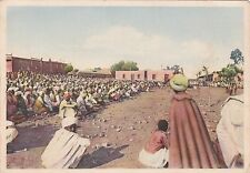 ERITREA - Asmara - Funzione Religiosa Musulmana