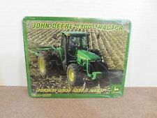 John Deere 8400 Tractor Jigsaw Puzzle New