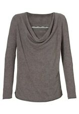 2-in-1 Pullover,New Style by SHEEGO,Gr.44/46,55%Viskose,45%Polyester, schwarz!!!