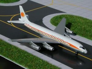 CLEARANCE Gemini Jets 1:400 National Airlines DC-8-50 N875C GJNAL286
