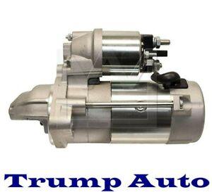 Brand New Starter Motor BMW X5 E53 engine M57D30 3.0L Diesel 01-06