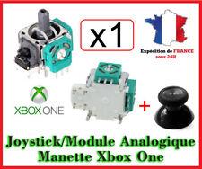 1x Module  + Joystick Analogique 3D Stick Capteur Remplacement Manette XBOX ONE