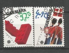 Cept / 1989  Dänemark    gest
