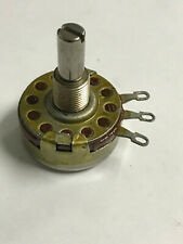 AB Allen Bradley RV4NAYSD101A Resistor Potentiometer 100 Ohm 10% 2W