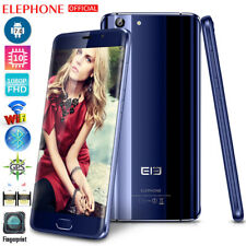 Elephone S7 Deca Core 4G Smartphone 64GB CELLULARE Impronte Android 7 Dual SIM