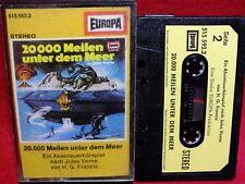 MC  20000 Meilen unter dem MEER  Europa  Gelbrücken  *