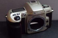 Nikon F60 Fotocamera SLR nella scatola originale