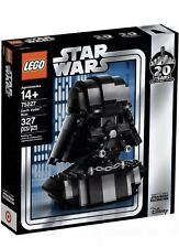 Lego 75227 Star Wars Darth Vader's Bust NISB Celebration Exclusive