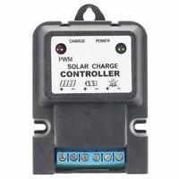 Regulateur de regulateur de chargeur de panneau solaire SJ3A PWM 12V 3A Q1T4