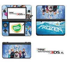 Cover e adesivi per videogiochi e console Nintendo 3DS Console