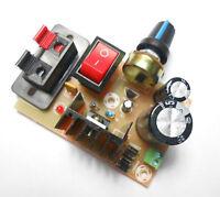 DC 5V-35V to 1.25V-30V LM317 DIY Step Down Power Supply AC/DC Module
