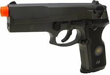HFC Full Auto Blowback Airsoft Pistol