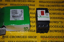 Schneider/Telemecanique GV2ME07 Motor Circuit Breaker