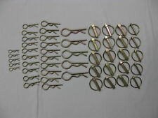 TRACTOR DIGGER PLANT  LYNCH LINCH PIN AND R CLIP PACK