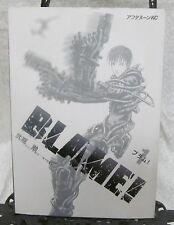Blame by Tsutomu Nihei
