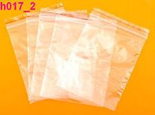 Wholesale 500pcs 4X6cm Ziplock Zipper Lock Reclose plastic bag purse JP017