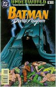 Underworld Unleashed: Batman # 1 (one-shot, 52 pages) (USA, 1995)