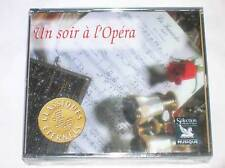 COFFRET 3 CD /  UN SOIR A L'OPERA / READERS DIGEST / NEUF SOUS CELLO