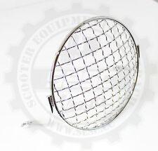 Vespa Lampengitter 170mm Gitter chrom  Scheinwerfer PX 80 - 200 PE Lusso MY