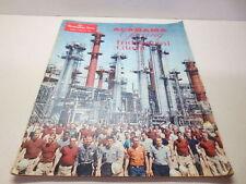 Vintage The Birmingham News Sunday, August 22, 1965 Industrial Giant Alabama