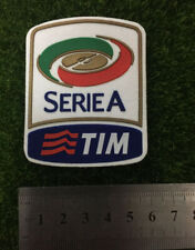 Silicone Italy League Serie A Patch 2010-2014 Sleeve Badge