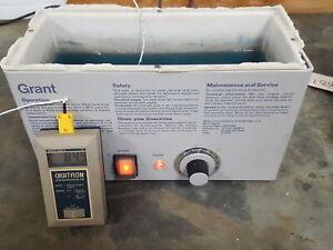 Grant JB1 Lab Heating Water Bath