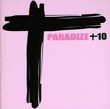 Indochine - Paradize 10 CD Sony Music