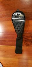 CALLAWAY Epic Flash Star hybrid headcover w/ adjustable tag