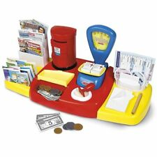 TOY POST OFFICE SET NEW by CASDON ROLE PLAY FUN GIFT