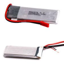 3.7V 1200mAh 20C LiPO battery (JST + Walkera) plug For JD509D RC Drone Lipolymer