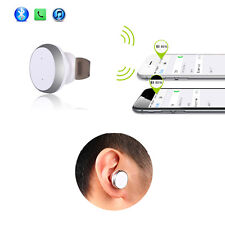 Wireless Bluetooth V4.1 Headphones Earbuds Earphones Stereo with Microphone