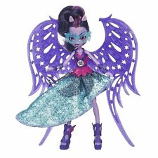 NEW My Little Pony Equestria Girls Friendship Games Midnight Sparkle doll