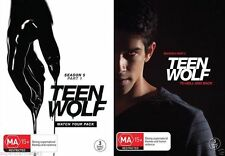 Teen Wolf: Complete Season 5 - Part 1 & 2 New DVD