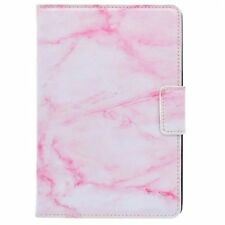 Slim Marble Design Magnetic Leather Cover Case For Apple iPad 2 3 4 Air Mini 4 3