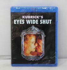 New listing Eyes Wide Shut (Blu-Ray) - New