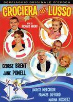 CROCIERA DI LUSSO - 1948 - A & R PRODUCTIONS - DVD nuovo sigillato [dv65]
