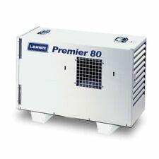 L.B. White PREMIER 80 Ductable Tent Heater