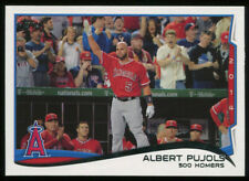 2014 Topps Update BB #201-330  - You Pick - Complete Your Set (F09)
