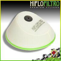 HFF1022 Filtro de Aire Hiflo Honda Crf 450 R 2009 2010 2011 2012