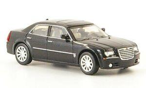 Ricko 38362 Chrysler 300C Hemi SRT8 Black Scale H0 1/87