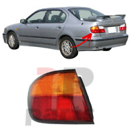 Pour Nissan Primera P11 1996-1999 Neuf Arrière Externe Feu Berline Gauche N/S