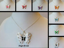 Handmade Animals Insects Round Costume Necklaces & Pendants