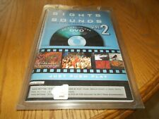 SIGHTS AND SOUNDS DVD YOUR VISUAL CHOIR EXPERIENCE VOLUME 2 BRAND NEW SEALED