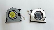 CPU Cooling Fan For Samsung NP530U3C NP535U3C