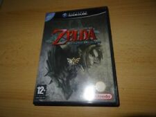 Videojuegos The Legend of Zelda de Nintendo GameCube PAL